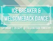 Ballroom 101 – Icebreaker and Welcome Back Dance