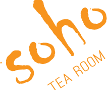 Soho & Flo Tea Room